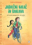 JABOLČNI KOLAČ IN BAKLAVA - product image