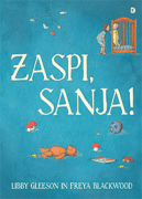 ZASPI, SANJA! - product image