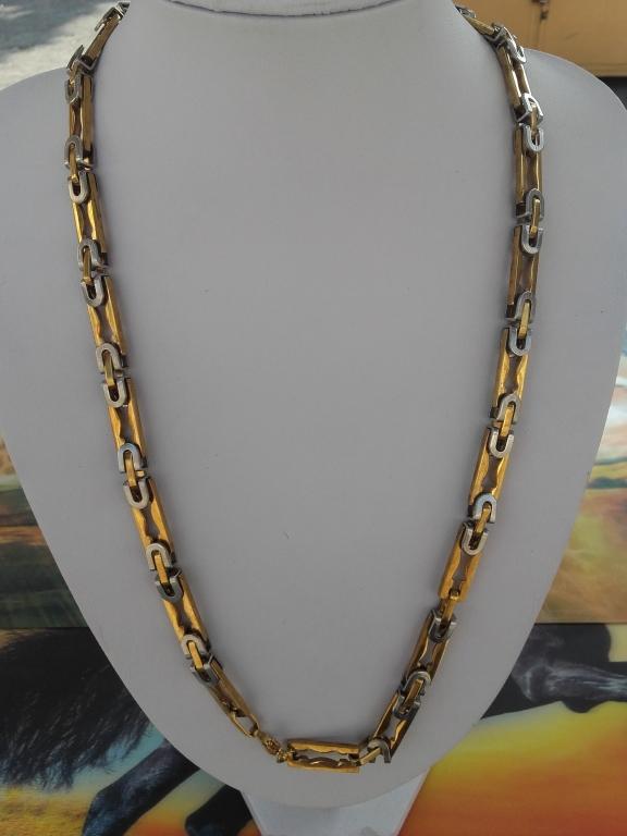 verižica jeklo - product image