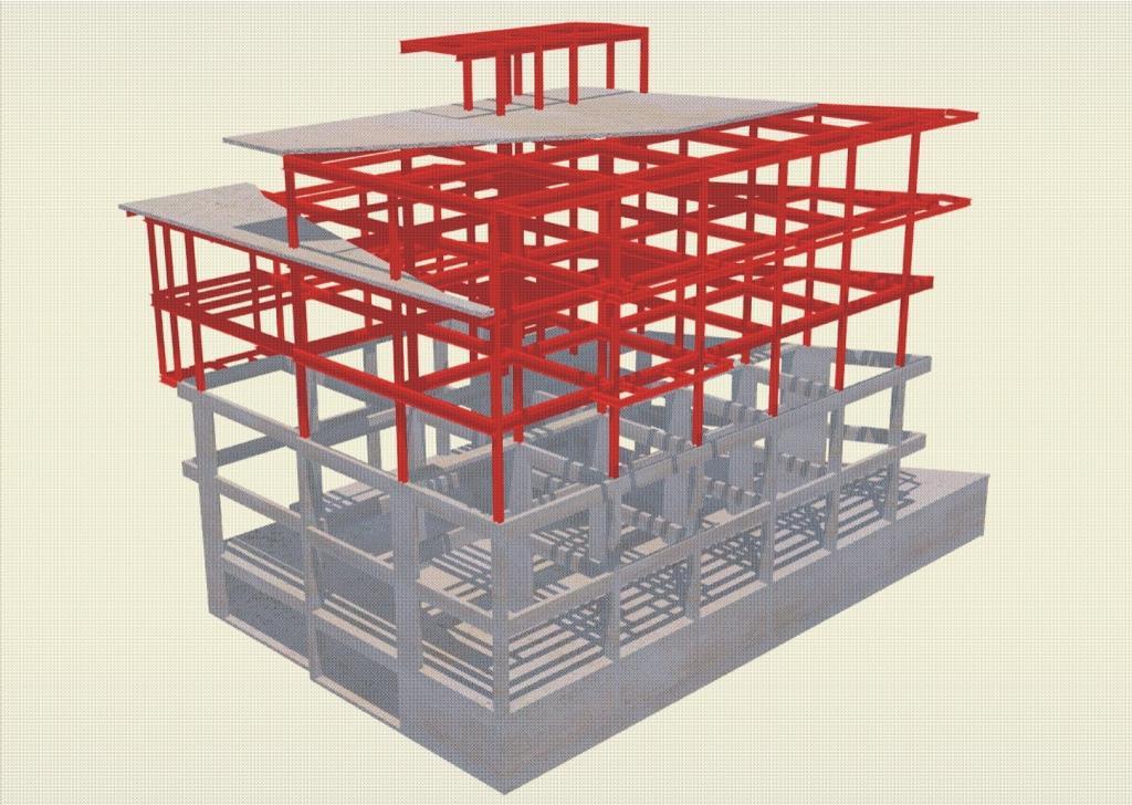 Statične ojačitve konstrukcij - product image
