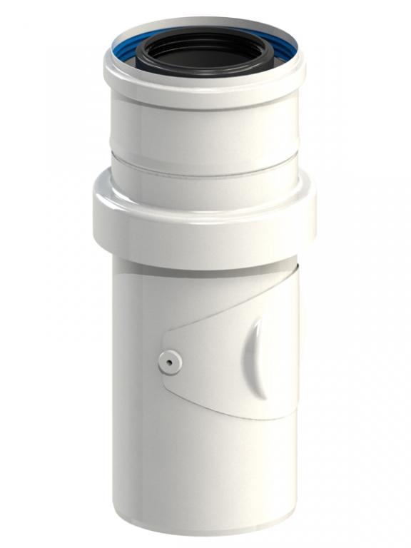 Plastični dimniki - product image