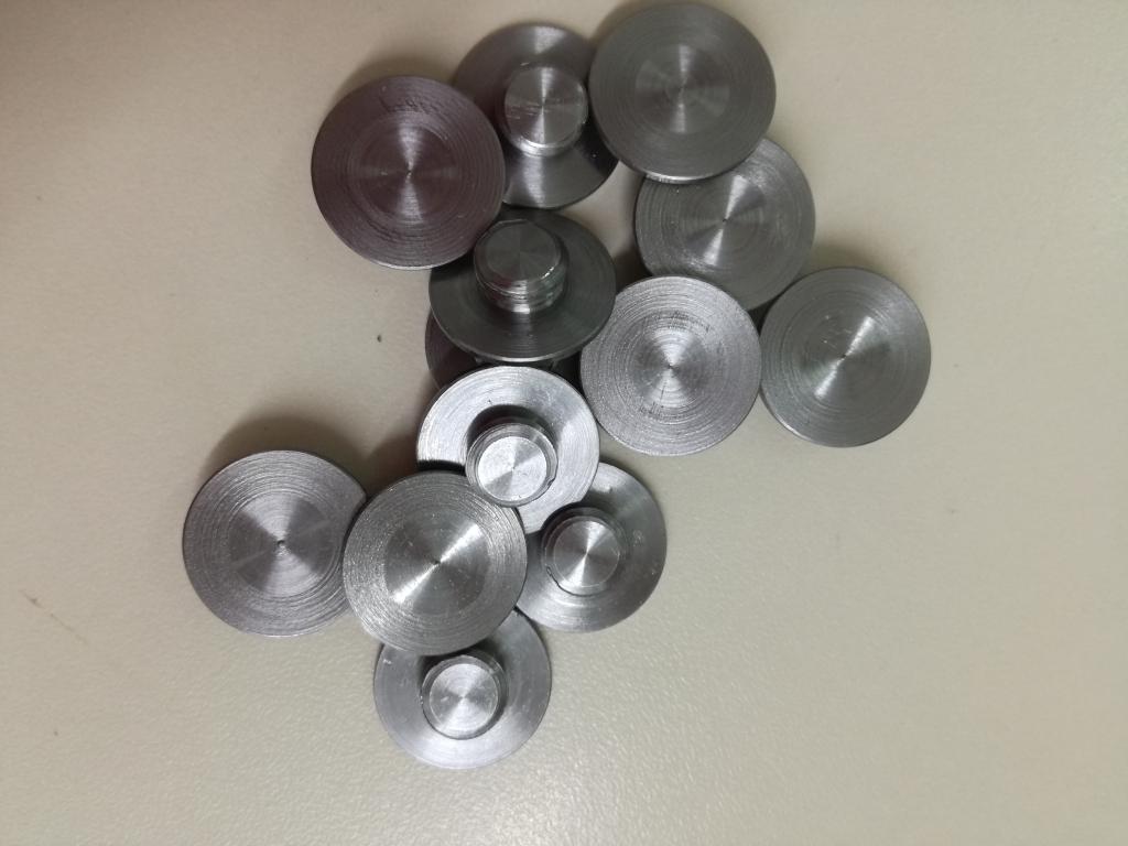 Površinska obdelava kovin - product image