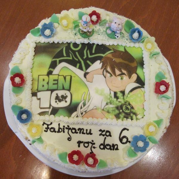 Torte po naročilu - product image