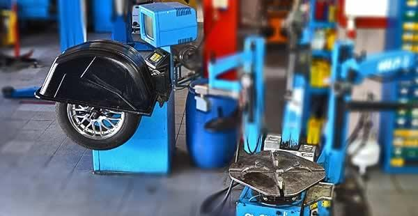 Vulkanizerstvo - product image