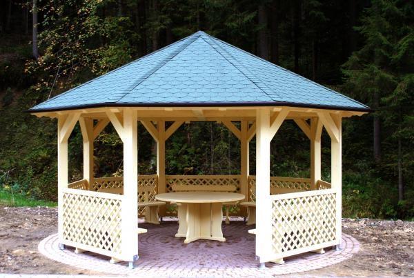 Paviljoni - product image