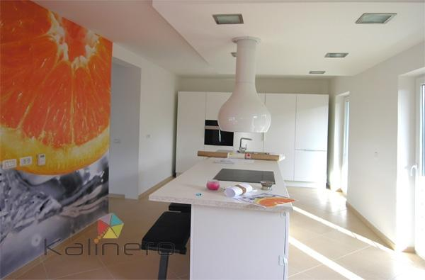 Barvanje stanovanja in beljenje sten - product image
