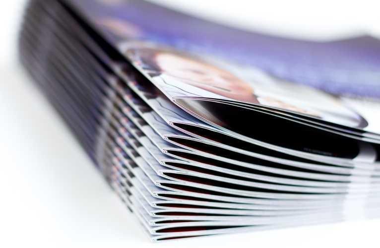 Offset tisk - product image