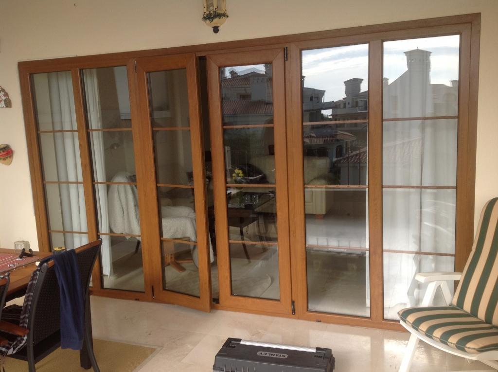 Okna in vrata PVC - product image