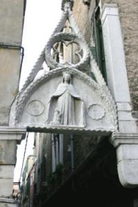 Ponte del Paradiso - Nebeški most - product image