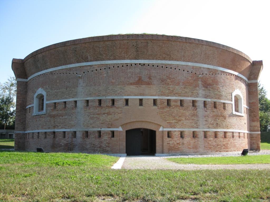 Otok Sant Erasmo  - product image