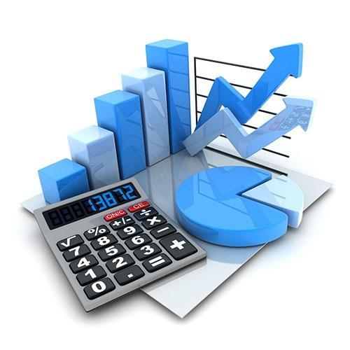 Finančni inženiring - product image