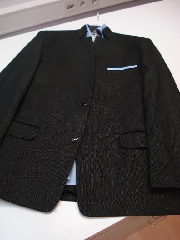 Moška oblačila po meri - product image