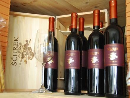 Slovenska buteljčna vina - product image