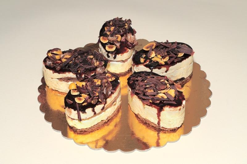 Mini torte - product image