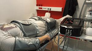 Strojna limfna drenaža ali presoterapija - product image