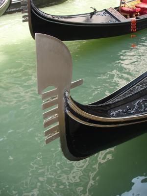 Izdelava gondole - product image