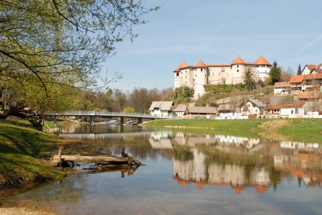 Piknik ob reki Krki - product image