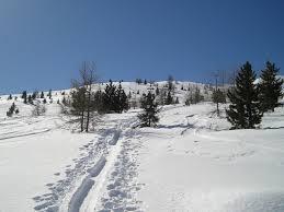 Krške Alpe - na turo, primerno za prvi sneg - product image