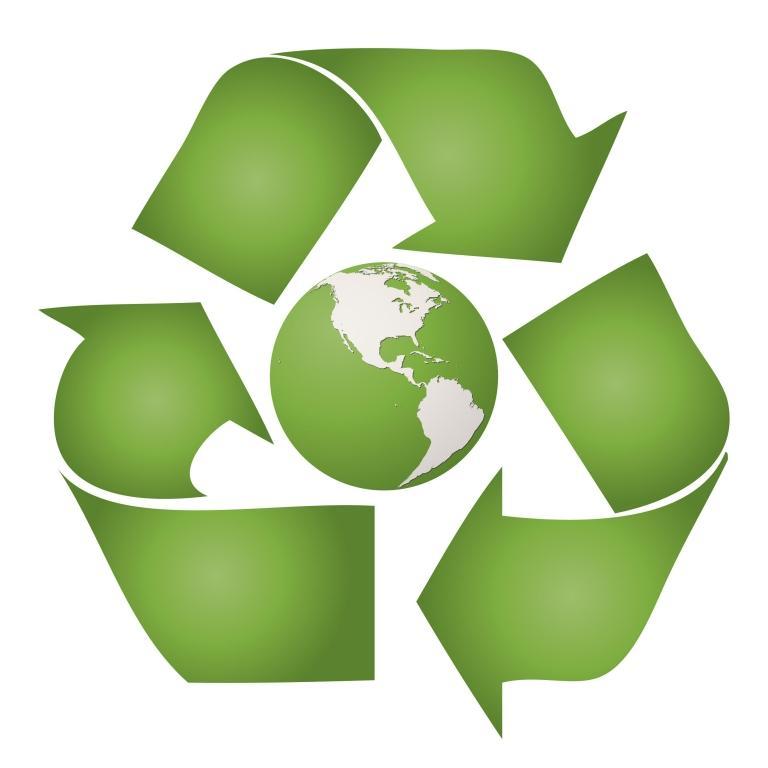 Čiščenje z ekološkimi čistili - product image