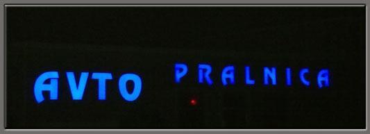Svetlobni napisi - product image