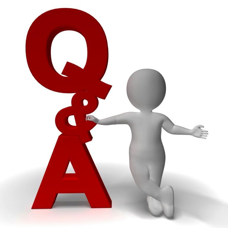 Pogosta vprašanja in odgovori - product image