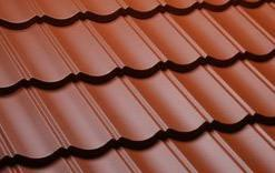 Strešna kritina – Aerodek Elegance - product image