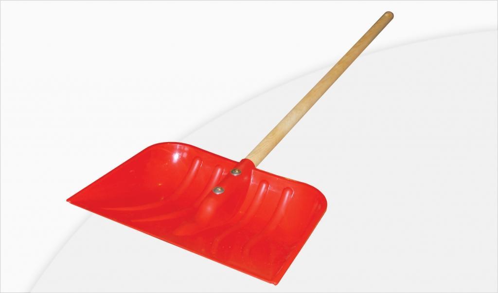 Pvc otroška lopata za sneg - product image