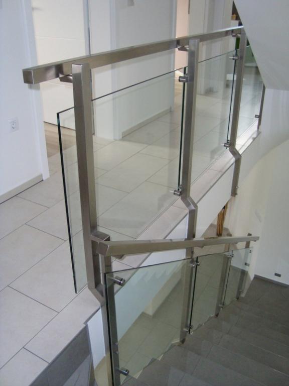 Izdelava ograj in stopnišč - product image