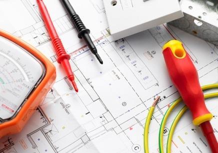 Instaliranje električnih naprav - product image