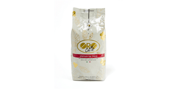 Kava Orocaffe - Premium bar blend - product image
