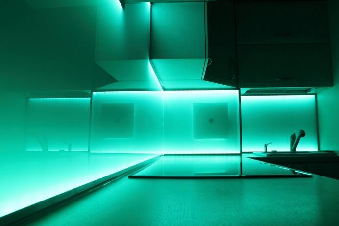 Osvetljava notranjosti - product image