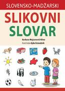 SLOVENSKO- MADŽARSKI SLIKOVNI SLOVAR - product image