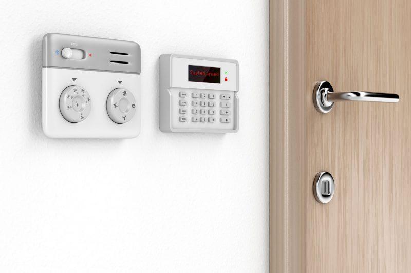 Tehnično varovanje - product image