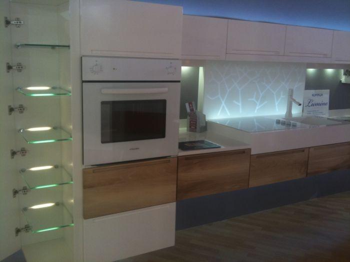 Steklene stenske kuhinjske obloge - product image