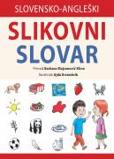 SLOVENSKO-ANGLEŠKI SLIKOVNI SLOVAR - product image