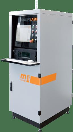 Mlab cusing – Sistem laserskega taljenja kovine - product image
