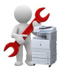 Servis in prodaja kopirnih strojev - product image