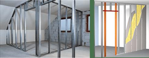 Predelne stene - product image