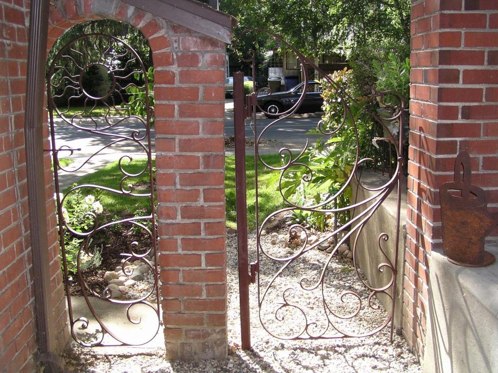 Ograje in dvoriščna vrata AMS dizajn - product image
