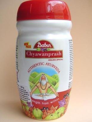 Chyawanprash Dabur 250g - product image