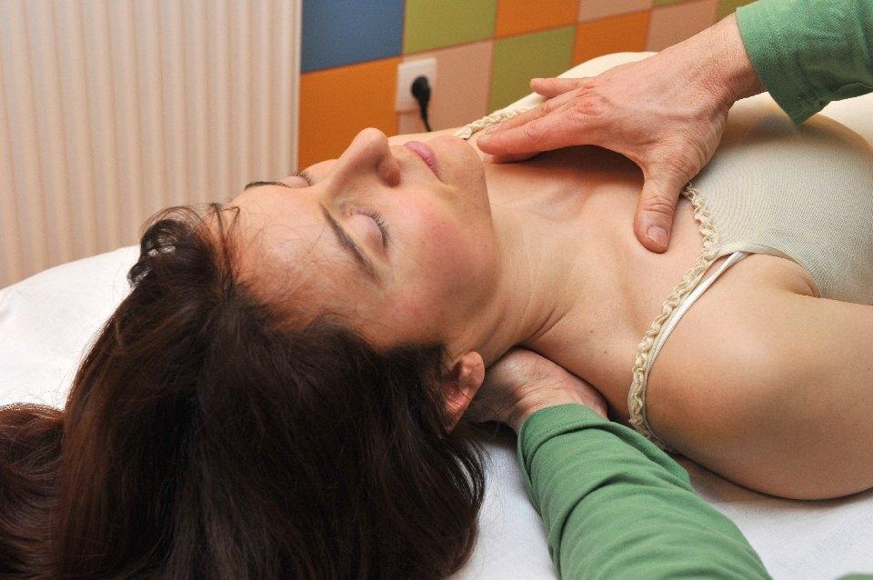 Kraniosakralna osteopatija - product image