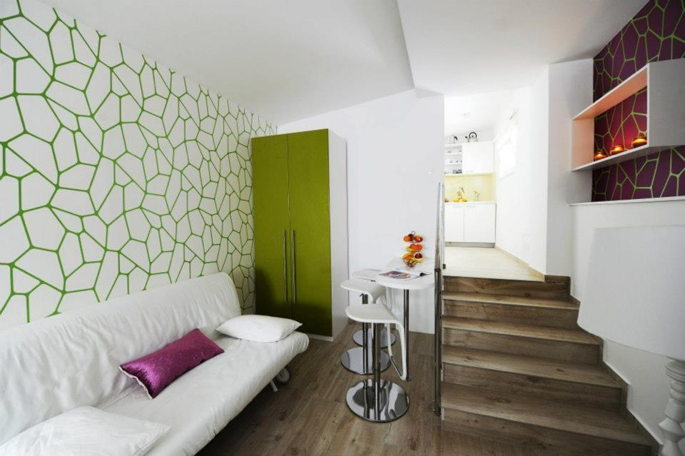 APARTMENTS LJUBLJANA - Garni hotel Azur Ljubljana - product image