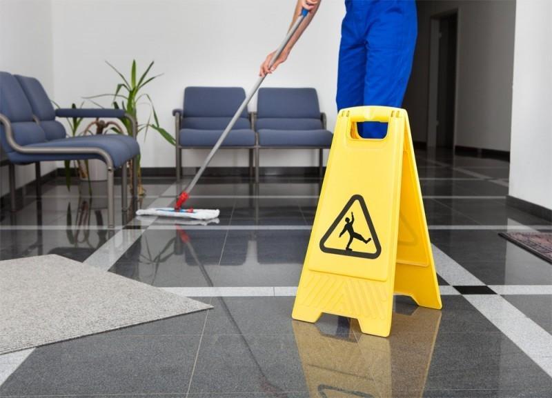 Redno čiščenje objektov - product image