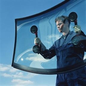 Menjava vetrobranskega stekla - product image