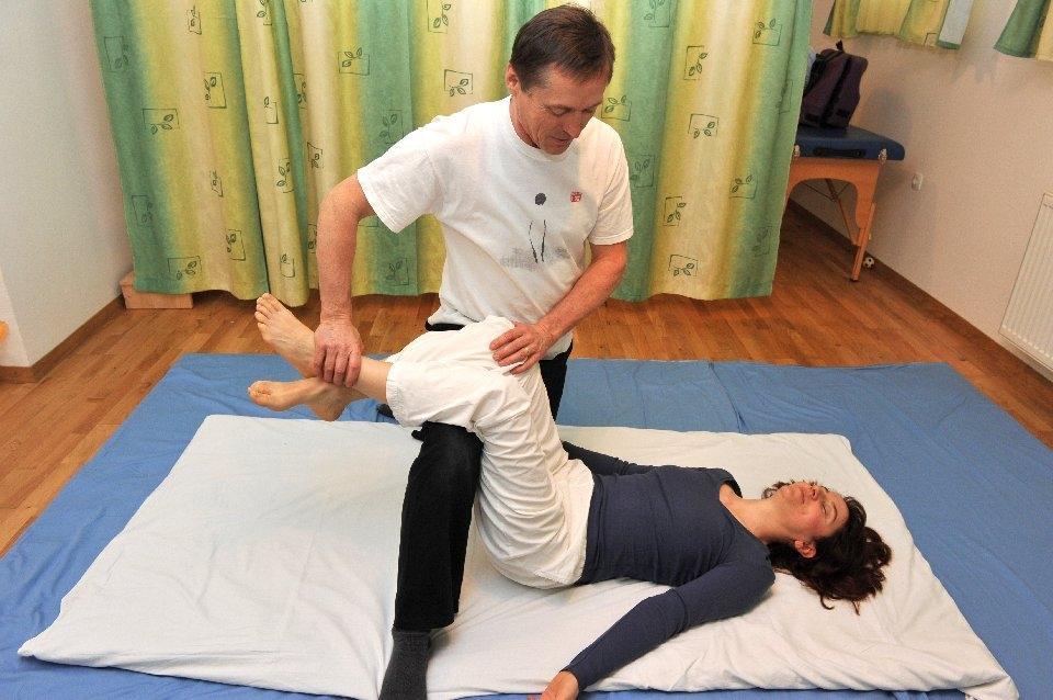 Shiatsu - individualne terapije - product image