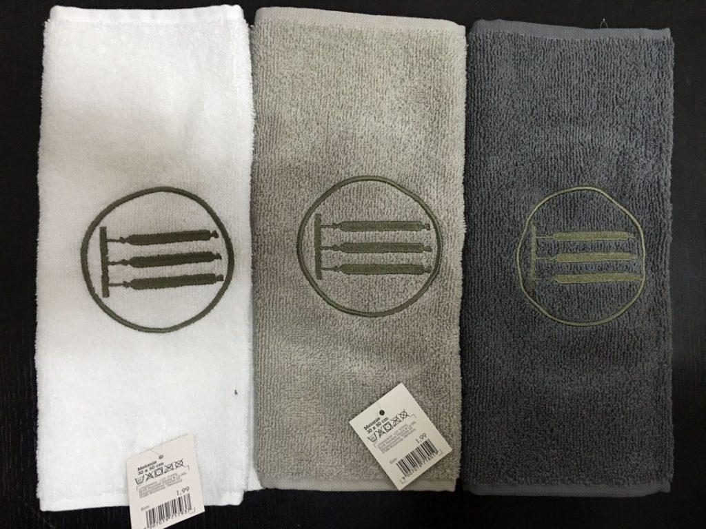 Tisk in vezenje na tekstil - product image