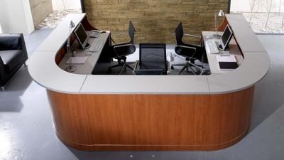 Izdelava pohištva - poslovni prostori - product image