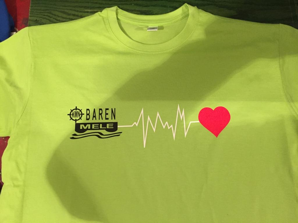 Tisk majic in drugega tekstila - product image