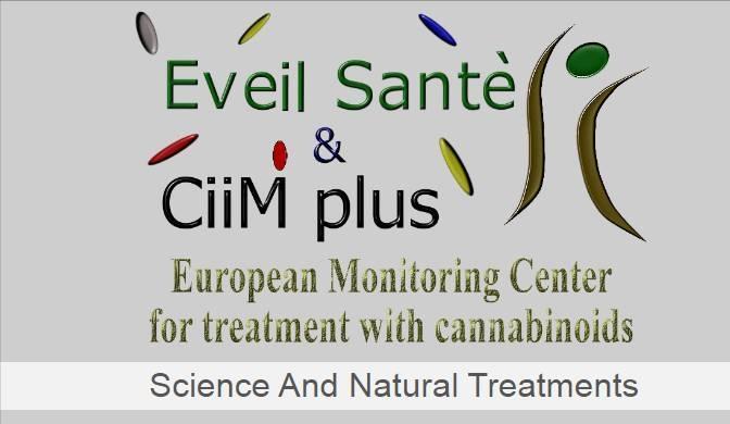 Monitoring zdravljenja z Kanabinoidi - product image