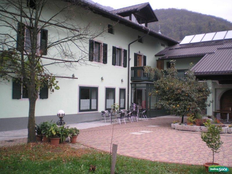 Hostel Fedrig - product image